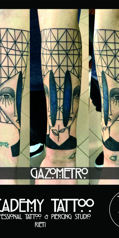 gazometro